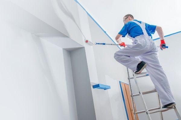 painting contractor company in townsville house painter