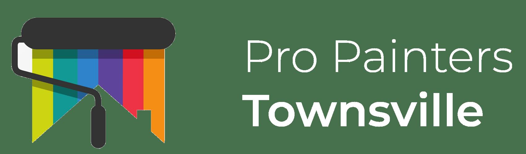Pro Painters Townsville LOGO